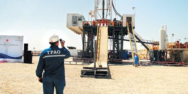 TPAO İşkur aracılığıyle Petrol ve Doğalgaz mühendisi alacak