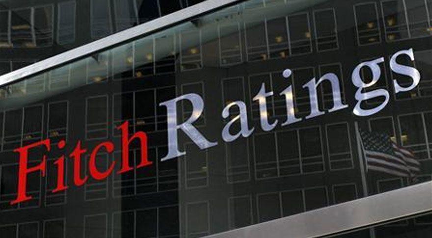 Fitch'den kötü haber, Türkiye'nin kredi notunu düşürdü!