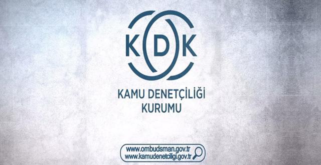 Ombudsman görüşüne uymayan kurum teşhir edilecek