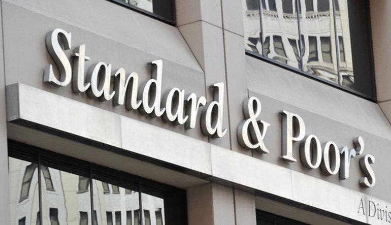 S&P'den kredi notu kararı