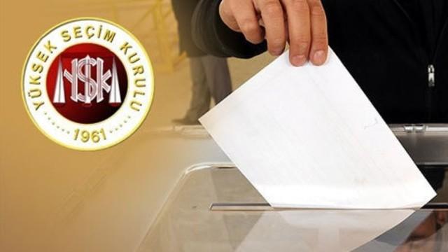 İŞTE YSK'nın referandum iptal isteminin reddi için gerekçeli rarar