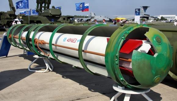 Rus şirketi Rostech: Rusya ve Türkiye S-400 için görüşüyor