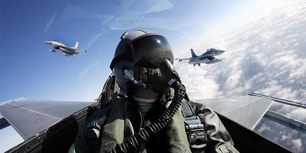 FETÖ'cü pilotların lisansı iptal