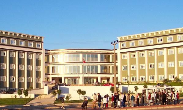 Gaziantep Üniversitesi 34 Sözleşmeli Personel Alacak