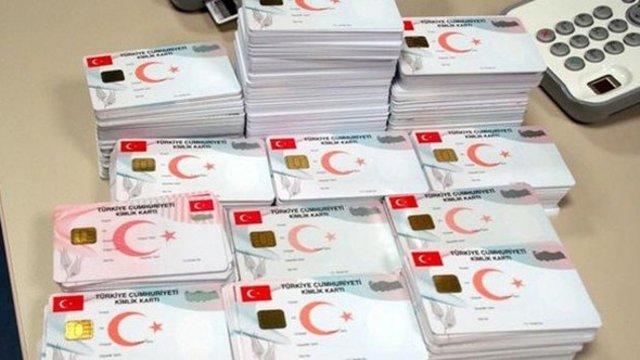 İçişleri Bakanlığı'ndan ehliyet ve kimlik kartı açıklaması