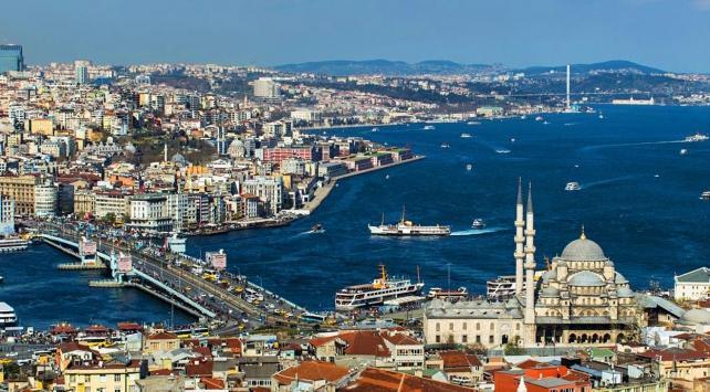 İstanbul'da 2 kıtaya 2 dev ilçe