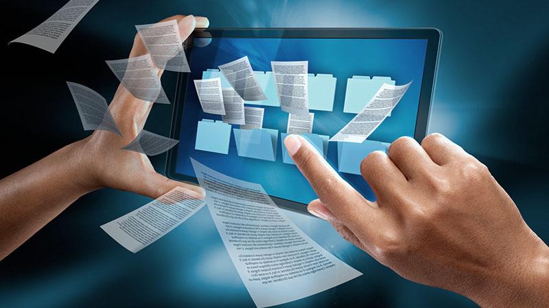 Devlet, veri arşivleyen şirketten 102 TL alacak