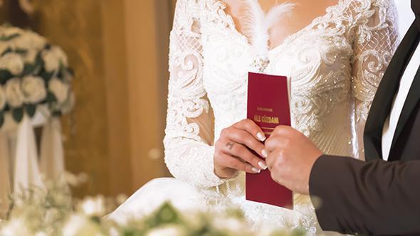 Evlendirme Yönetmeliğinde değişiklik yapıldı