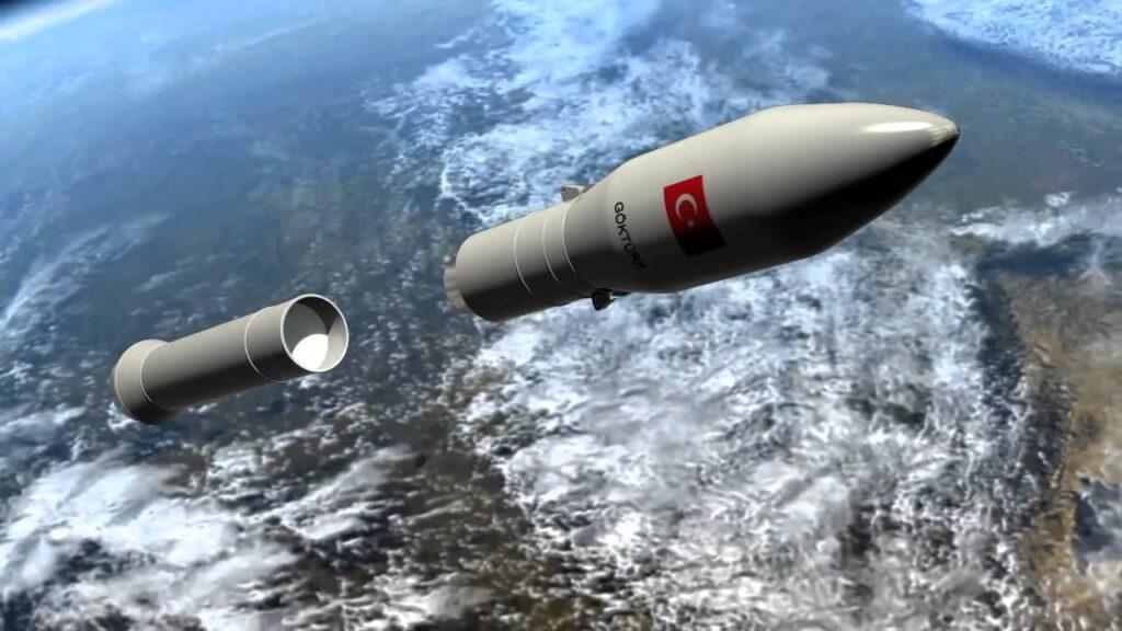 Uydu fırlatmada dışa bağımlılığa son verilecek