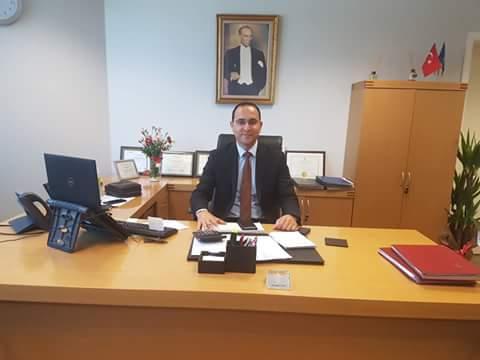 İŞ BANKASI IĞDIR ŞUBESİNDE GÖREV DEĞİŞİMİ