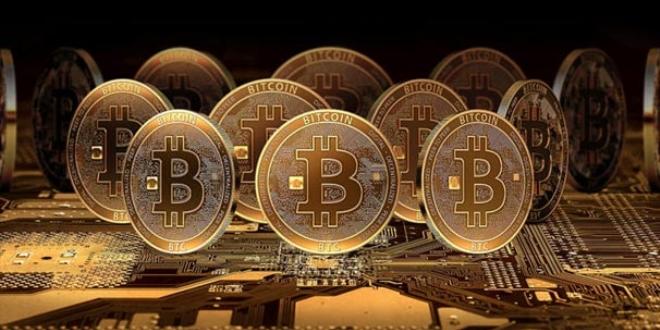 Resmi Gazetede yayımlandı. Bitcoin'e Sınırlama
