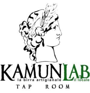 logo_kamunLab TAP ROOM