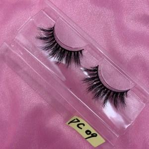 16 mm Mink Lashes