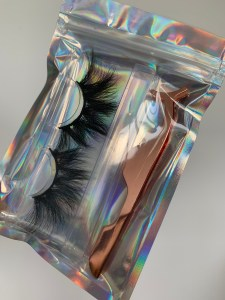 Mink Lashes Wholesale Wholesale