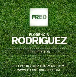Florencia Rodriguez