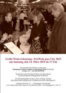 Poster deutsch