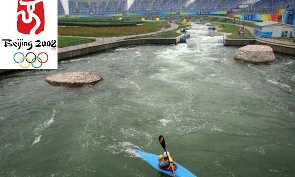 Olimpiade Beijing 2008