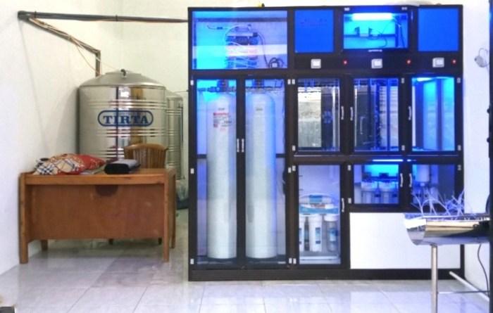 Depot Isi Ulang Air Minum