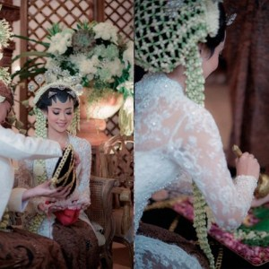 Upacara Pernikahan Masyarakat Jawa