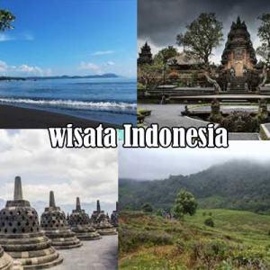 wisata indonesia