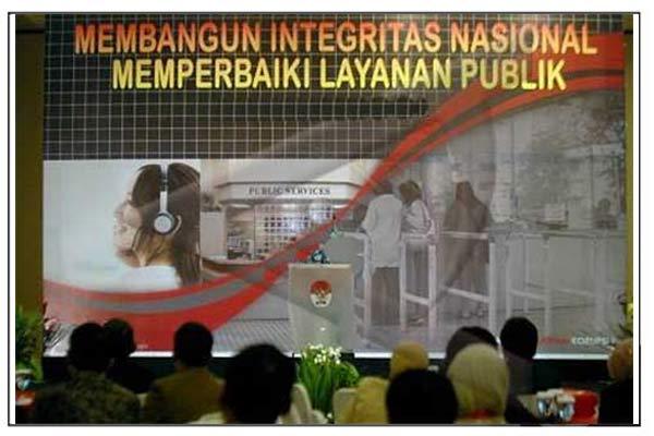 Pengertian Pelayanan Publik