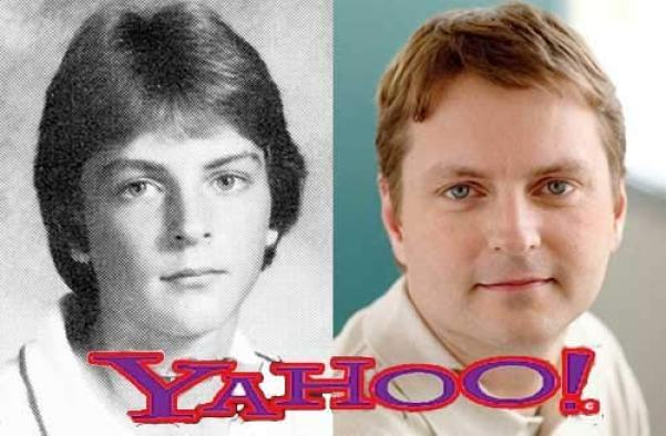 David Filo Yahoo