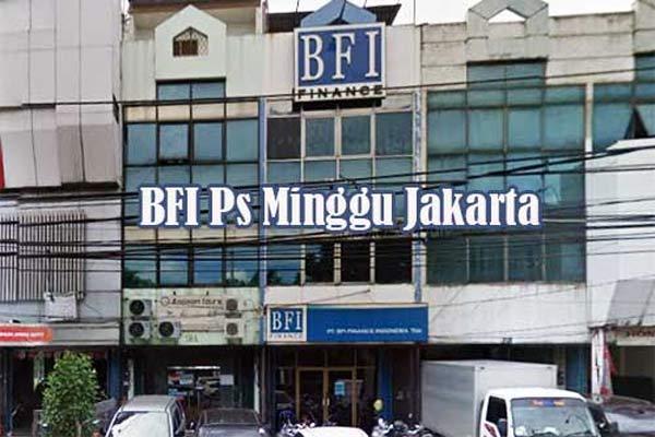 Promo di BFI Finance Jakarta Khusus Mobil