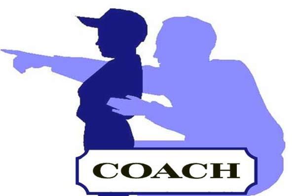 Pimpinan Sama Dengan Coach