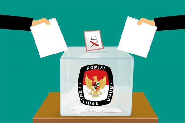 Pengertian Elektoral Dalam Demokrasi