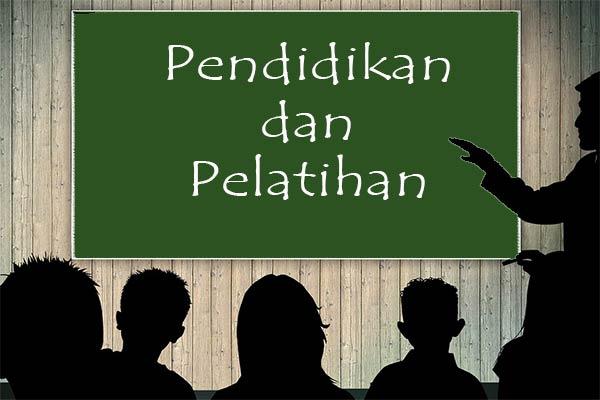 Pengertian Pendidikan dan Pelatihan (Diklat)