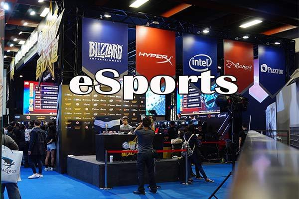 Pengertian eSports