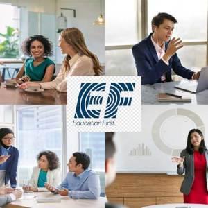 Business English di EF Adults