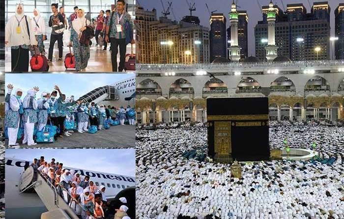 Pelayanan dan Pengawasan Bea Cukai Saat Musim Haji