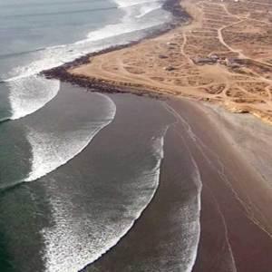 Teori Kuno Pasang Surut Air Laut