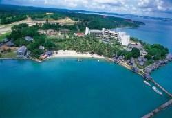 Menparekraf Sandiaga Uno akan Buka Kawasan Wisata Internasional di Kepri