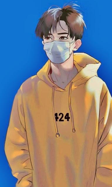 80 gambar kartun keren lucu untuk foto profil wa fb dyp im. Foto Anime Keren Untuk Profil Wa