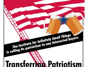 Transferring Patriotism