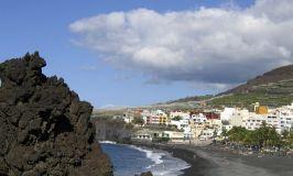 La Palma Puerto Naos