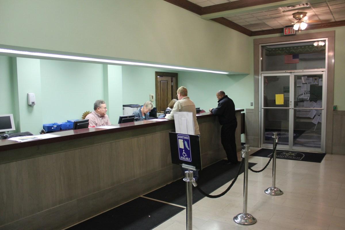 Pay Taxes – Kanawha County Sheriff's Office