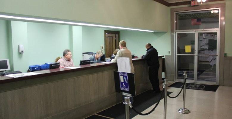 Kanawha County Sheriff's Office – Charleston, West Virginia
