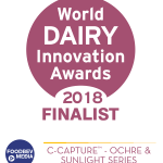 Award website 01 - KANCOR'S C-CAPTURE SELECTED AS THE FINALIST AT THE ANNUAL WORLD DAIRY INNOVATION AWARDS