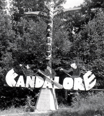 Kandalore Tree