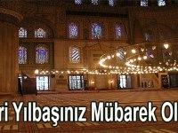 Dini Yılbaşı Mesajı