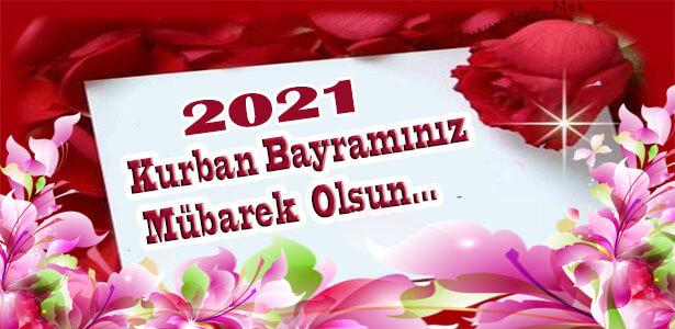 kurban bayramı mesajları 2021
