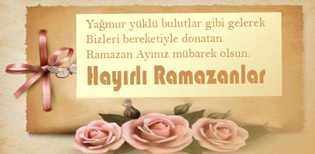 ramazan mesajlari resimli