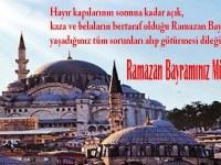 ramazan bayramı mesajlari