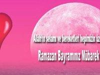 ramazan bayramı mesajı resimli yeni