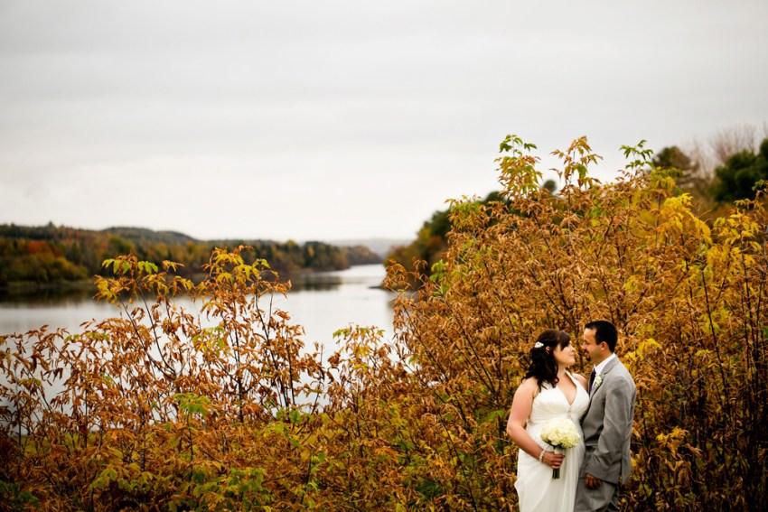 Florenceville-Bristol Wedding Photography