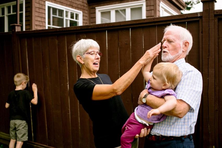 Fredericton Family Portraits