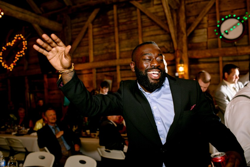 Sackville Wedding Photography